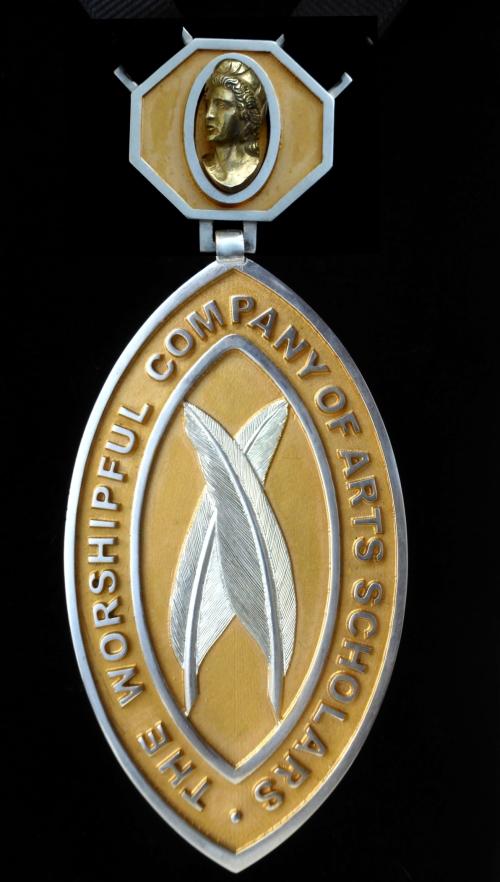 Guild medal